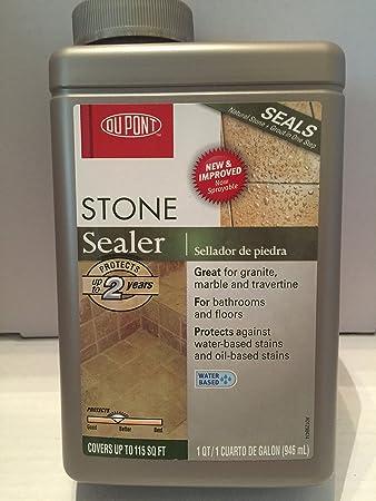 Dupont Stone Sealer - - Amazon.com