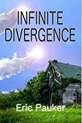 Infinite Divergence Kindle Edition