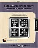 LogoLounge Master Library, Volume 2: 3000 Animal and Mythology Logos