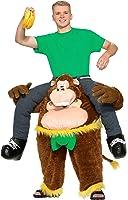 Forum Novelties Men's Monkeyin' Around Costume