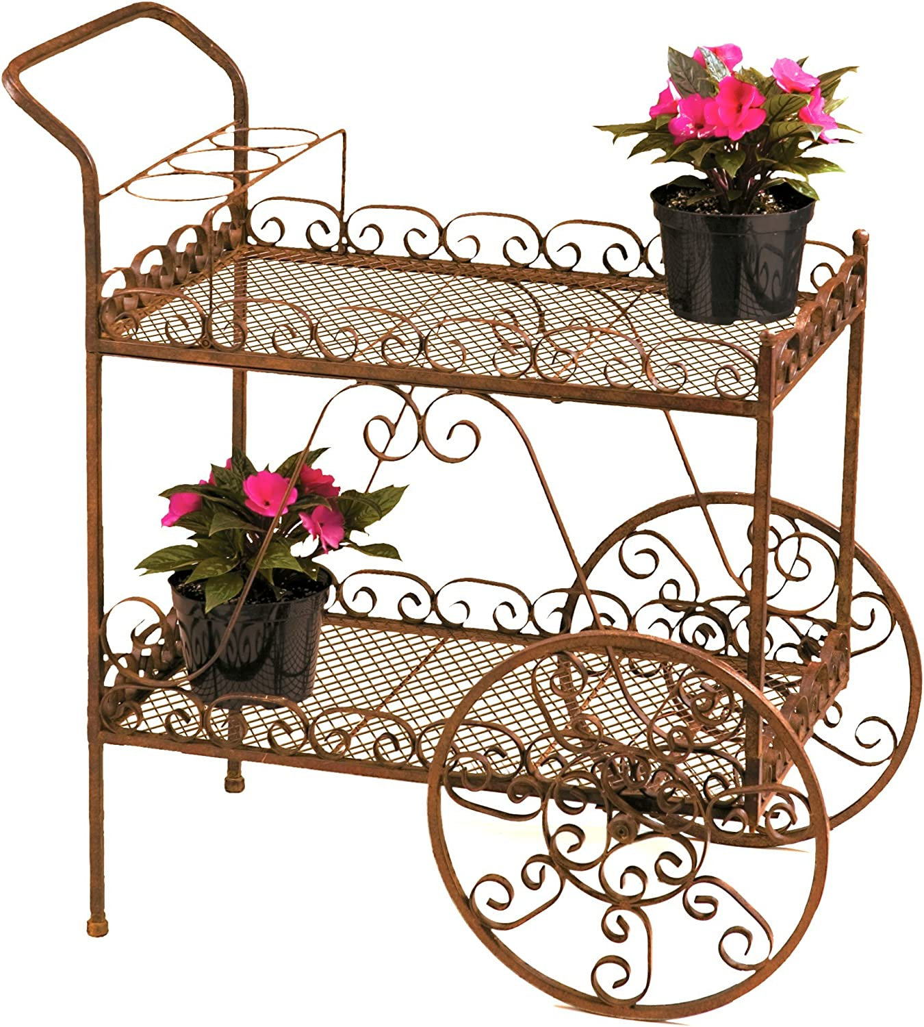 Deer Park TC101 Tea Cart