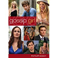 Gossip Girl: The Complete Season 4 (5-Disc Box Set) (Fully Packaged Import)