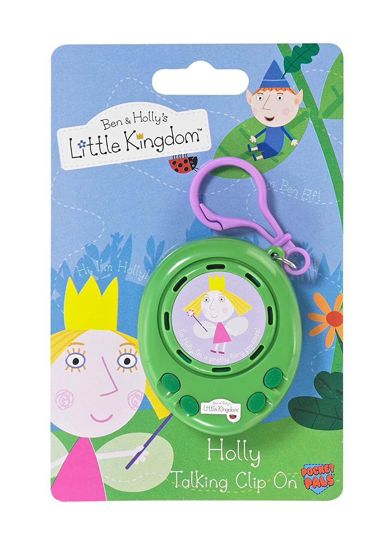 Amazon.com: Ben & Holly s Little Kingdom Pocket Pal: Toys ...