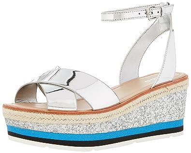 ALDO Damen Asiella PlateauSandale  & Amazon   Schuhe &  Handtaschen 37f9a9