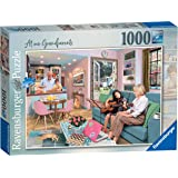 Ravensburger At our Grandparents 1000pc Jigsaw Puzzle