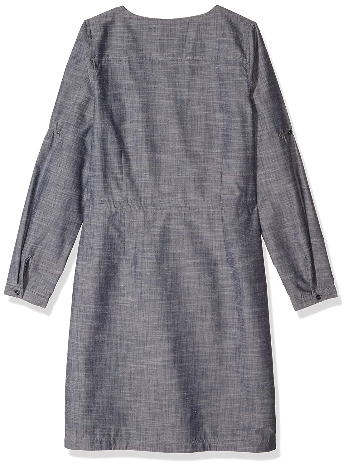 3920efc6c32 Amazon.com  ExOfficio Women s Sol Cool Chambray Dress  Sports   Outdoors