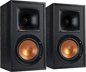 Klipsch Reference Wireless RW-51M Bookshelf Speakers