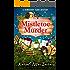 Mistletoe Murder (Dewberry Farm Mysteries Book 4)