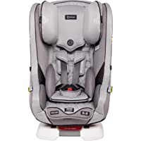 InfaSecure Achieve Premium Convertible Car Seat 0 to 8 Years, Day,