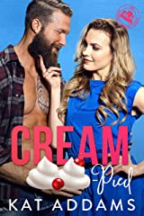 Cream-Pied (DTF (Dirty. Tough. Female.) Book 2) Kindle Edition