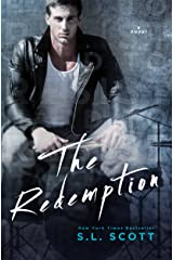 The Redemption (Hard to Resist Book 3) Kindle Edition