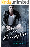 The Redemption (Hard to Resist Book 3)