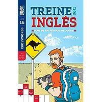 Livro Treine Seu Inglês - Numero 16