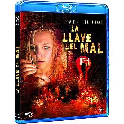 La llave del mal [Blu-ray]