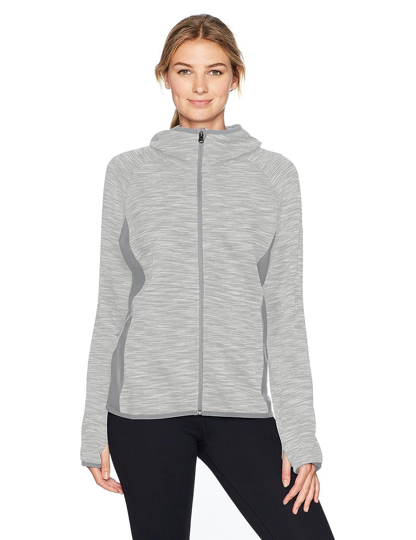Columbia Grey Columbia Women's Optic Got It ii Hooded Jacket