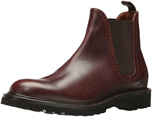 d13a34140d7 Wolverine Mens Cromwell Chelsea Chelsea Boot: Amazon.ca: Shoes ...