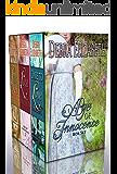 Age of Innocence Box Set (Books 1-3)