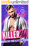 Killer Abs (Makes My Heart Race Book 6)