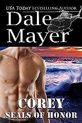 SEALs of Honor: Corey