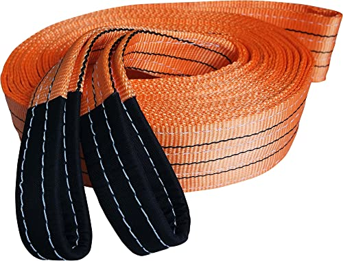 Heavy-Duty Strap by Titan Autos