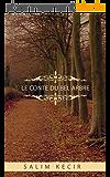 """Le conte du """"Bel Arbre"""": Texte en arabe avec sa traduction en français, les enregistrements audio en arabe et un lexique explicatif"""