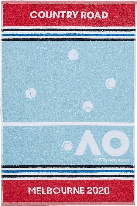 Australian Open 2020 Ladies on Court Player Towel