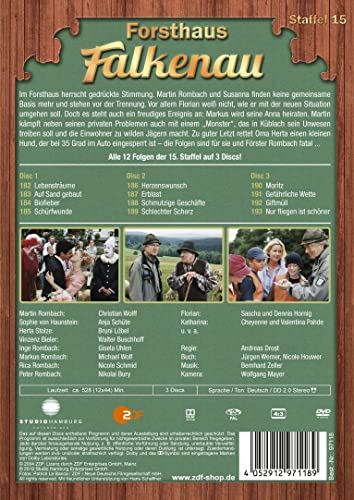 Marks Auto Mart >> Amazon Com Forsthaus Falkenau Movies Tv