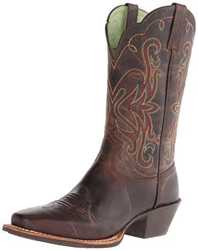 Top 10 Ariat Boots For Women Reviews (Top Picks)