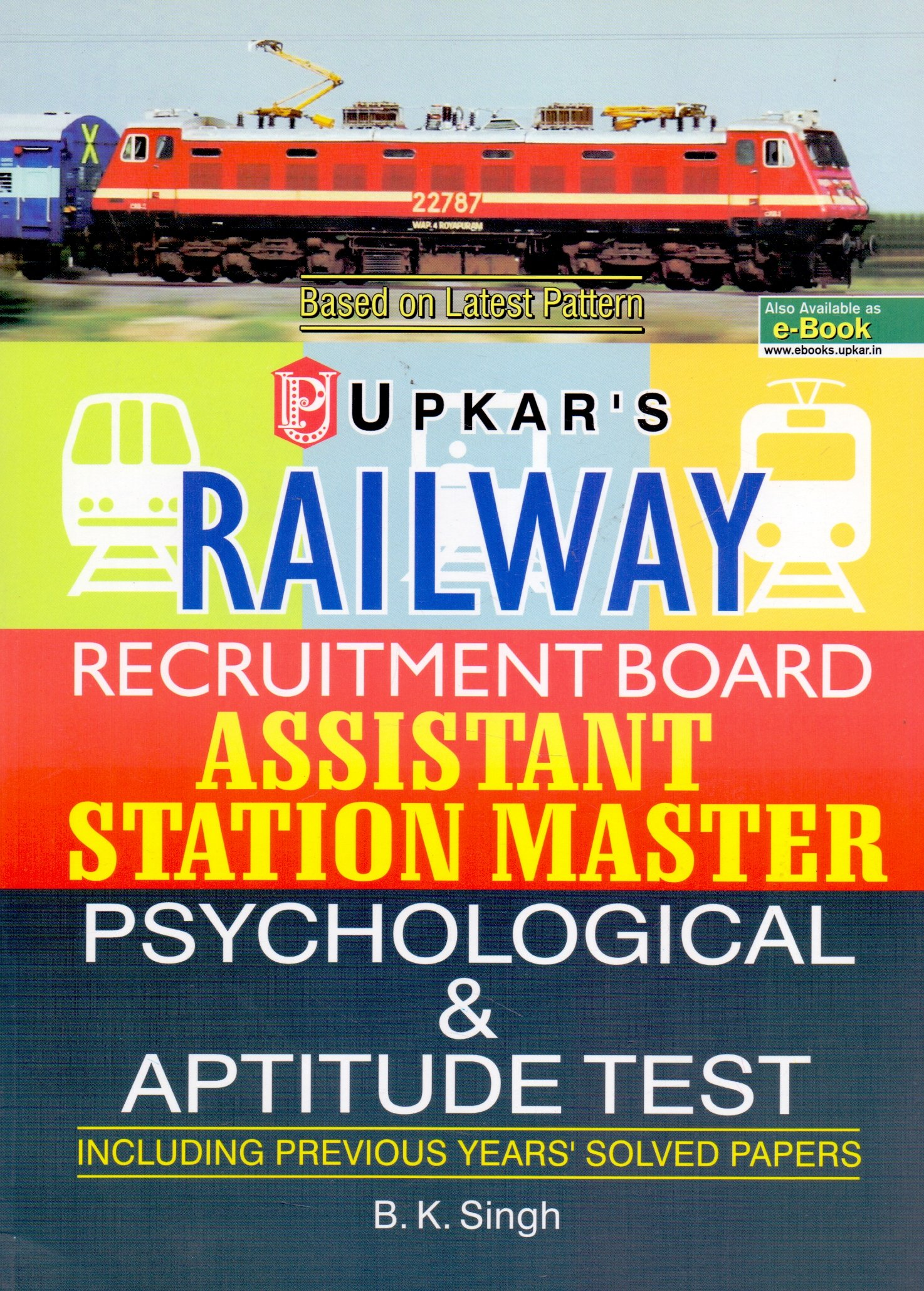 Amazon buy railway recruitment board assistant station master amazon buy railway recruitment board assistant station master psychological and aptitude test book online at low prices in india railway recruitment fandeluxe Gallery