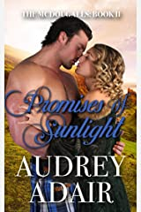 Promises of Sunlight (The McDougalls Book 2) Kindle Edition