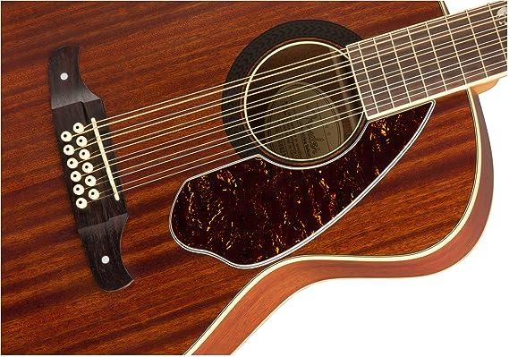 Fender 0968312021 Tim Armstrong Hellcat-12 - Guitarra eléctrica, color natural: Amazon.es: Instrumentos musicales