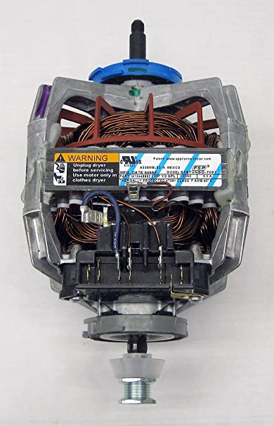 Amazon.com: NEW Replacement Part - Dryer Drive Motor for Whirlpool on
