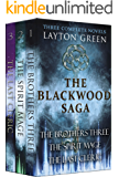 The Blackwood Saga: Books 1-3 (Boxed Set)