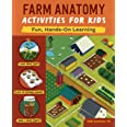 Farm Anatomy Activities for Kids: Fun, Hands-On Learning