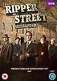 Ripper Street - Series 4 [DVD]