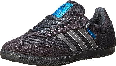 Samba Hemp Trainer Sneaker