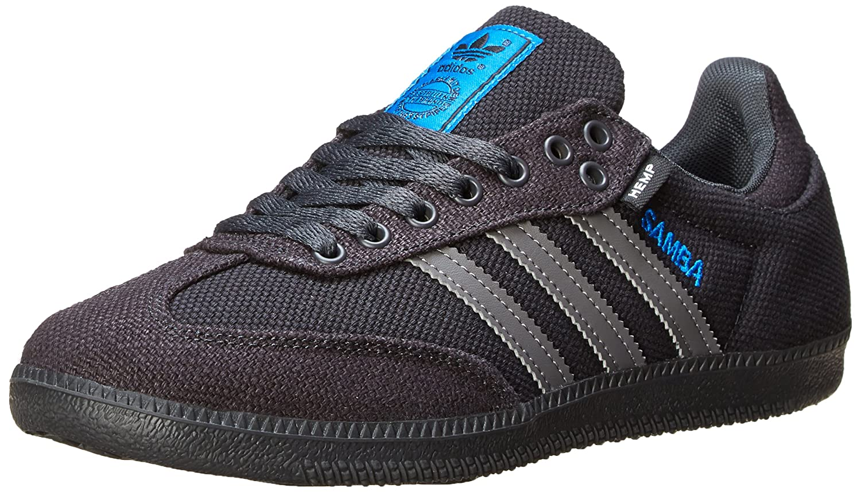 Adidas Shoes Samba Hemp SneakersPoshmark  adidas Originals Men's Samba Hemp Trainer