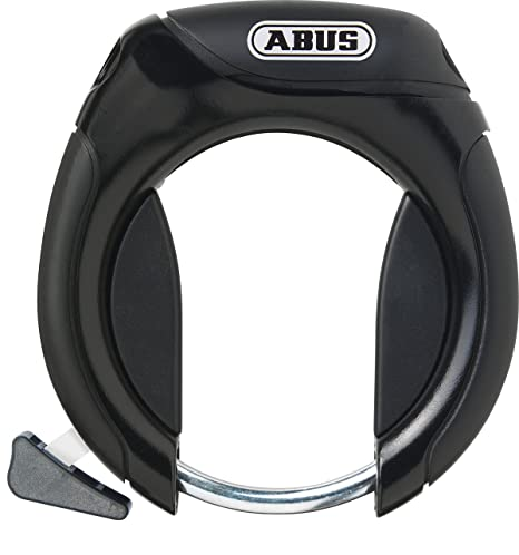 Amazon.com : Abus Pro Tectic 4960 Frame Lock, Black : Sports & Outdoors