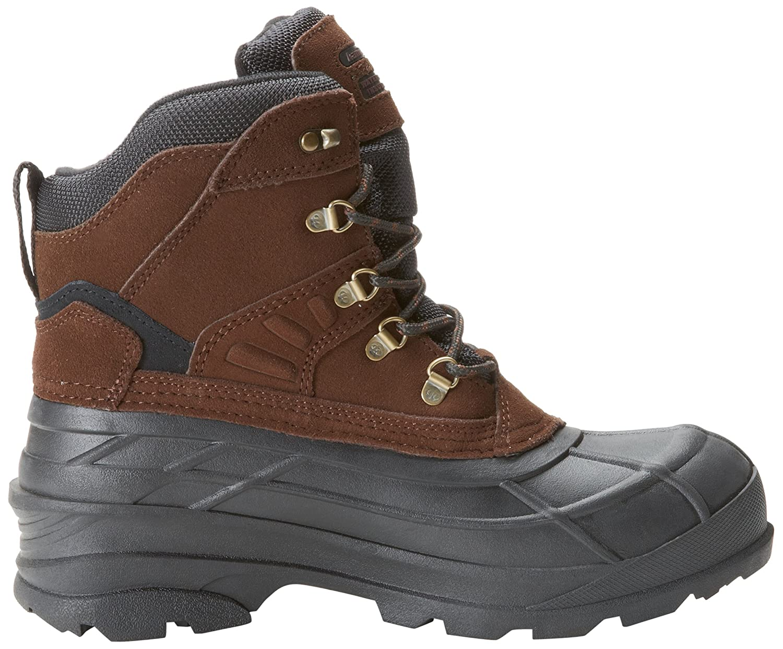 Kamik Mens Fargo Boot