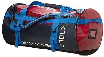 Helly Hansen Classic Duffel Bolsa de Deporte, 90 cm, 70 litros ...