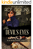 The Devil's Eyes: In The President's Service, Episode Five