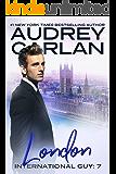 London (International Guy Book 7)