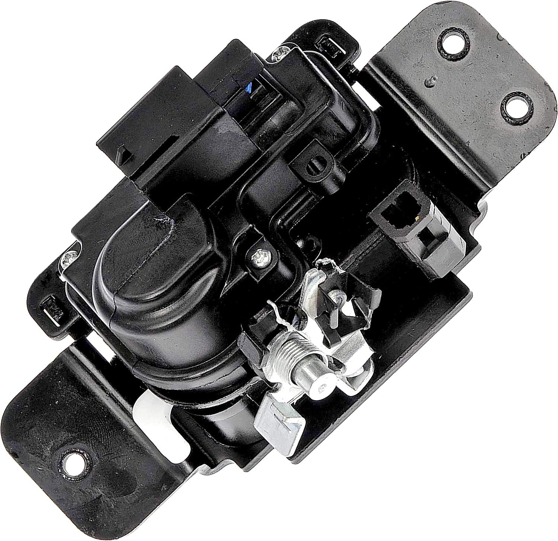 For 2004-2005 Dodge Durango Liftgate Lock Actuator Dorman 47788PG