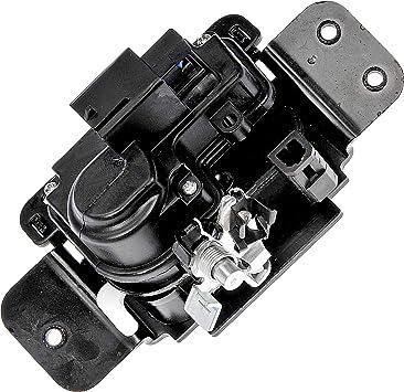 Amazon Com Apdty 120350 Power Liftagte Lock Latch Actuator Motor Assembly Fits 2004 2005 Dodge Durango Replaces 55362102ab Automotive
