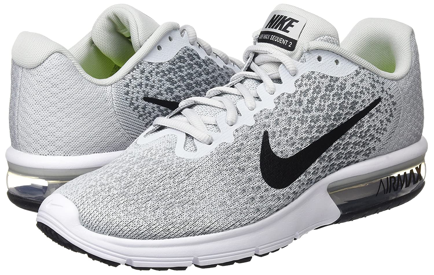 Nike Herren Air Max Sequent 2 Sneaker: : Schuhe