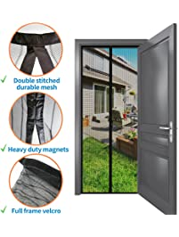 OMT High Quality Magnetic Screen Door ...