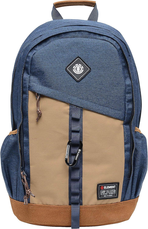 H//B//T L5BPA4 Unisexe Sacs /à Dos Element Leisure Backpack Cypress 15 inch Saison 2018//19 Camp Collection Polyester 26 Litre 48 x 29 x 20 cm