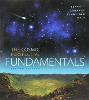 the cosmic perspective pdf download