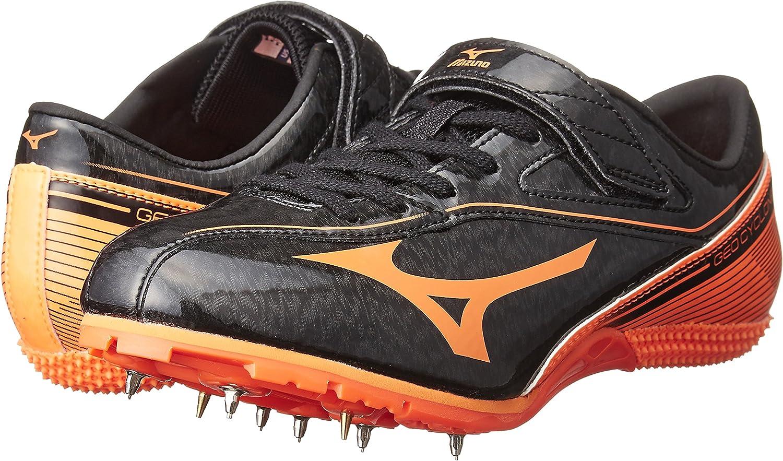 Mizuno Geo Cyclone – Zapatillas Running Pista Hombre – (EU 42 – CM 27 – UK 8 – US 9): Amazon.es: Deportes y aire libre
