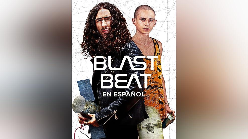 Blast Beat (En Español)
